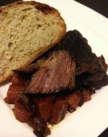 Crock Pot Beef Brasato via She Wines Sometimes